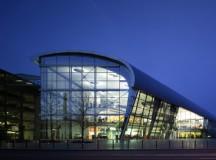 24. Oktober 2012 | Audi Forum Neckarsulm