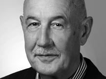 Gerd Kempf | Journalist, Heilbronn