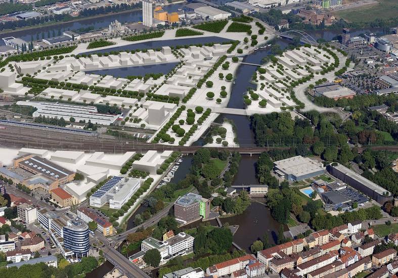 25. Oktober 2012 | Bürgerdialog zur Bundesgartenschau